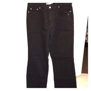 NWOT- Women Levi-Perfect Slimming 512s-Size 14M